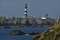 lighthouse of Creac' h